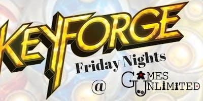 Keyforge Friday Night (June 21st)