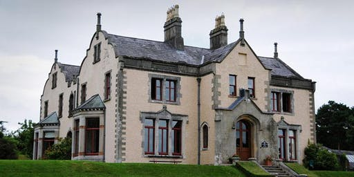 Tyrone Guthrie Centre Open Day