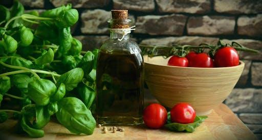 Summer Vegetarian Picnic