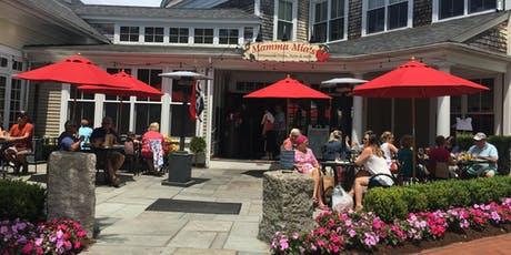 Live Entertainment at Mamma Mia's of Pinehills - Mike Miano tickets
