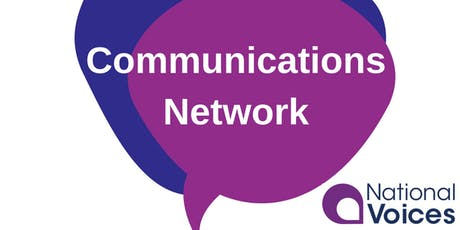 Communications network: September 2019 tickets