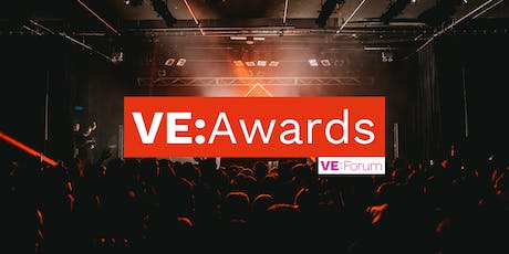 Visitor Experience Forum - 2019 Reception & Awards Only tickets