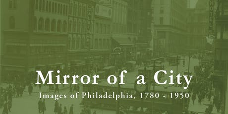 Library Company Seminar: Mirror of a City tickets