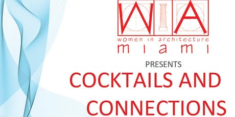 Cocktails and Connections tickets