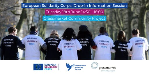 How to Volunteer in Europe for Free: Drop-In Information Session