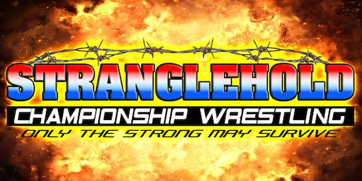 Stranglehold Championship Wrestling Presents CALL TO ARMS