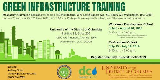 Green Infrastructure Training