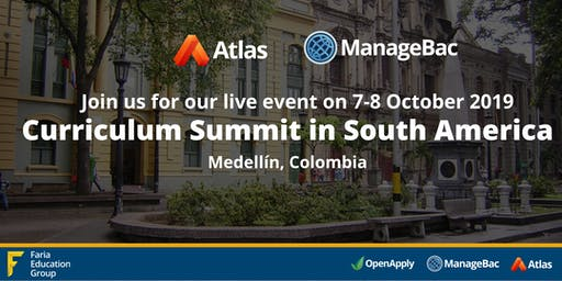 Curriculum Summit in South America