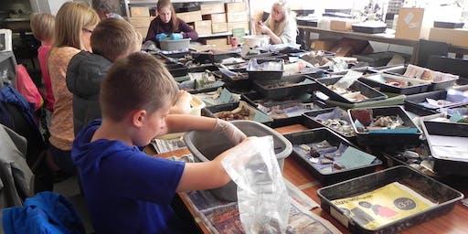 Archaeological Finds Workshops