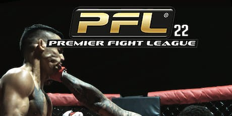Premier Fight League 22 tickets