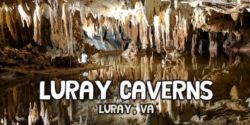 Luray Caverns Bus Trip