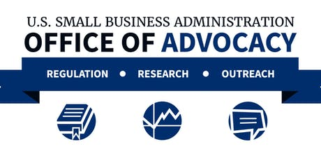 SBA Office of Advocacy - International Trade Outreach Meeting - Glendale, CA tickets