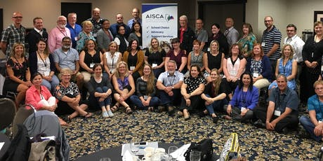 AISCA New Principal Retreat tickets