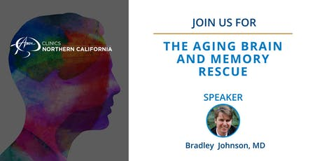 The Aging Brain and Memory Rescue tickets