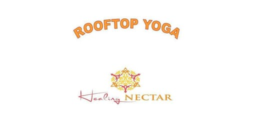 "Rooftop Yoga ""Multiple Dates"" at Penny Road Pub"