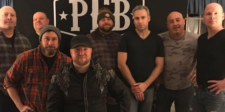 Pete Frank Band at Bar Louie Greece $5 Cover tickets
