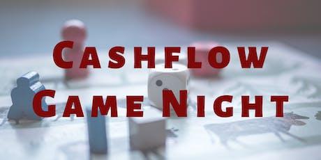 Real Estate Networking & Cashflow Game Night tickets