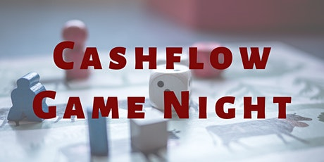 Real Estate Networking & Cashflow Game Night tickets