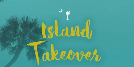 Island Takeover with BJ Dennis & Digby Stridiron tickets