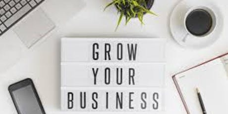 BB&T's Growing Your Business Workshop tickets