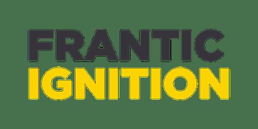 Ignition 2019 - Leeds Playhouse Taster