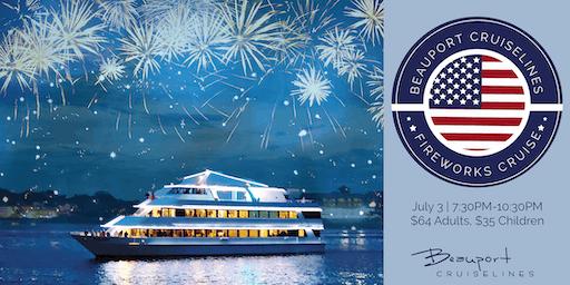 Fireworks Cruise