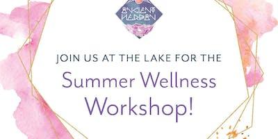 Lakeside Summer Wellness