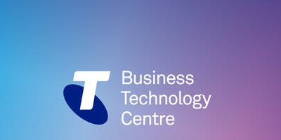 Telstra Connected Business Breakfast series