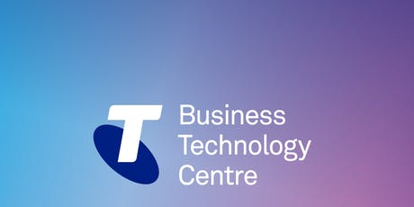 Telstra Connected Business Breakfast series tickets