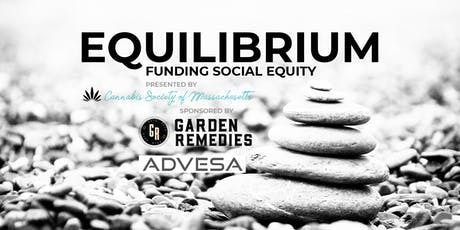 Equilibrium | Funding Cannabis Social Equity tickets