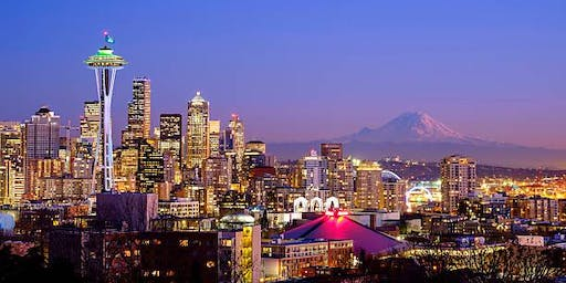 MBA Admissions Multi-School Event in Seattle
