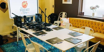 How To Podcast Workshop