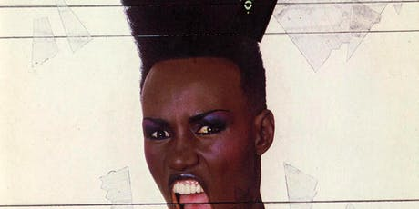 "Classic Album Sundays Miami: Grace Jones ""Slave To The Rhythm"" tickets"