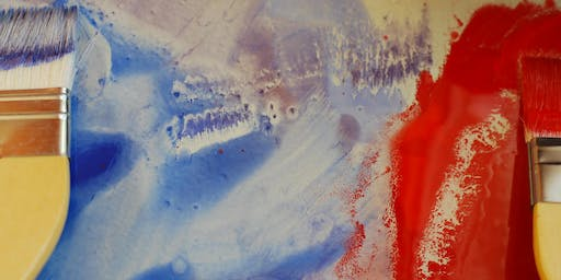Advanced Encaustic Painting Weekend Workshop | with Amy Vander Els | September 7 + 8