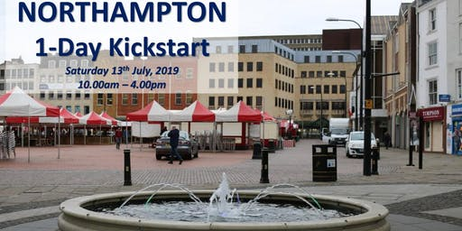 1-Day Kickstart, Northampton, UK