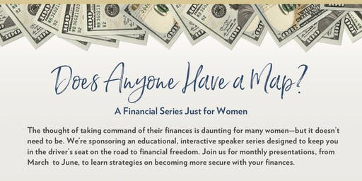 Running on Empty? How to Master the Daily Money Juggle (followed by Panel)
