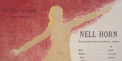 Gallery Talks: Student Presentations on Rodin