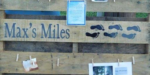 Max's Miles