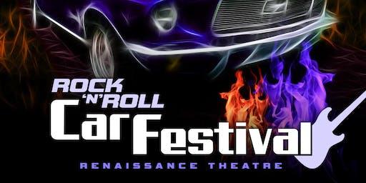 Renaissance Rock 'n' Roll Car Festival