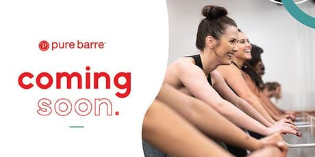 Pure Barre Grand Blanc Farmers Market Pop Up Class tickets