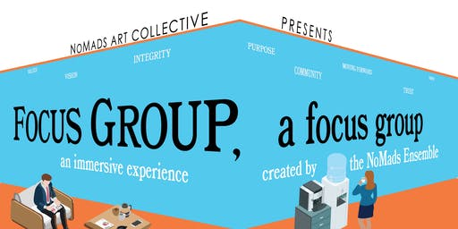 Focus Group, A Focus Group