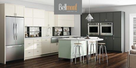 Bellmont  Dealer Training: September 2019 tickets