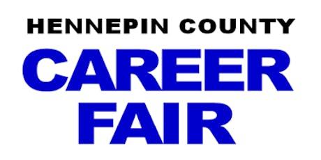 Job Development Career Fair tickets