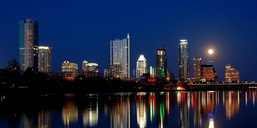 MBA Admissions Multi-School Event in Austin