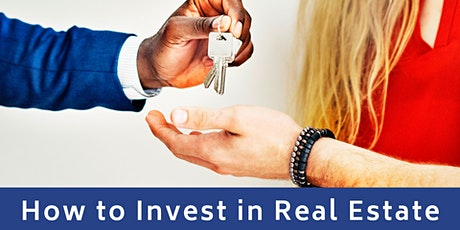 How to Invest in Real Estate & Learn Velocity Banking tickets