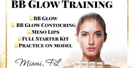 BB Glow Class in Miami, FL tickets