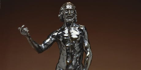Exhibition Tour: RODIN: TRUTH, FORM, LIFE tickets