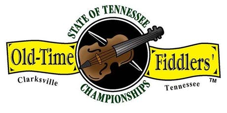 State of Tennessee Old Time Fiddlers' Championships tickets