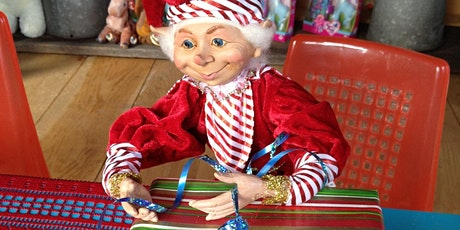 Stanley's Christmas Village 2019 tickets