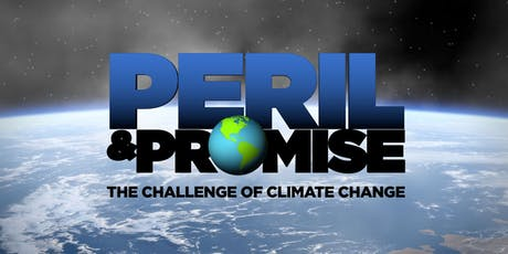 Peril & Promise: The Challenge of Climate Change  tickets